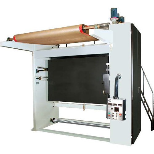 Tubular Mechanical Heat Setting Machine
