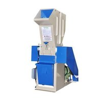Automstic Pharma Waste Crusher