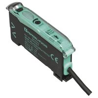 Pepperl Fuchs SU18/16/35/40a/110/115a Fiber Optic Sensors