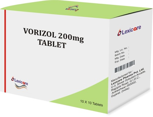VORIZOL TABLET