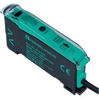 P&F SU18/16/35/40a/110/115a/126a Fiber Optic Sensors