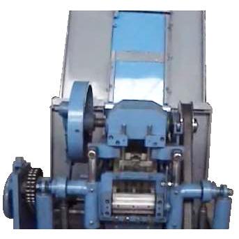 Nylon Flock Cutting Machine