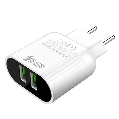 RD AC-280 Dual Port usb Charger
