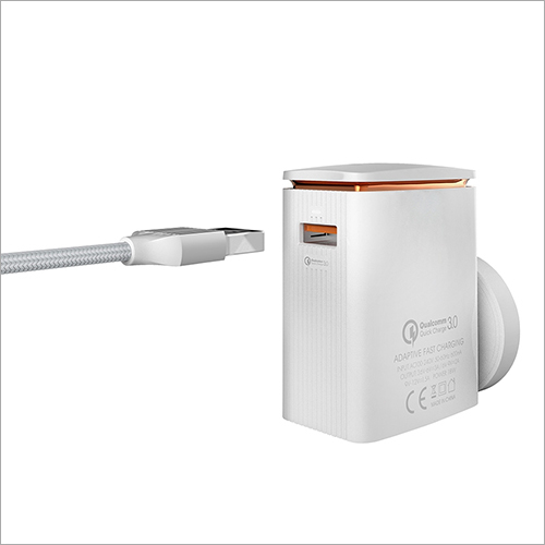 DL-260 Qualcomm 3.0 fast charger