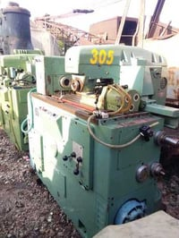 Hurth KF 32 Spline Milling Machine