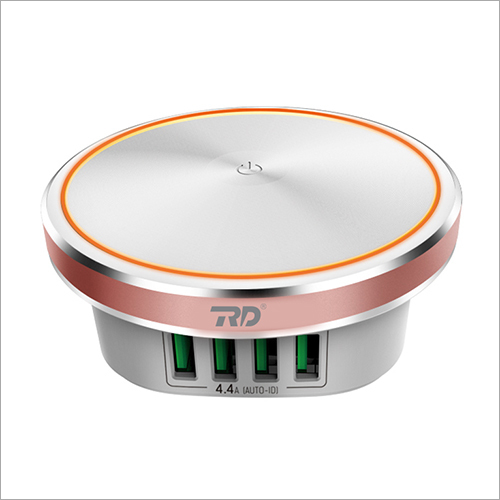 Multi USB Port Charger