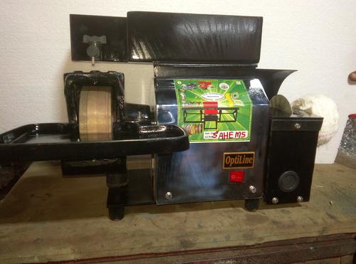 Glass Polishing And Grinding  Machine