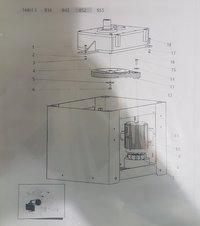 bar bending machine