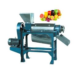 Domestic Juicer Making Machine