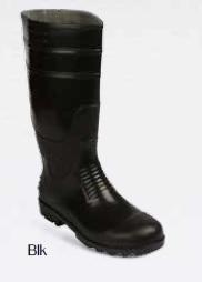 Single Sole Gum Boot