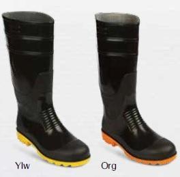 Double Density Sole Gum Boot