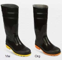 Double Density Sole Gum Boot