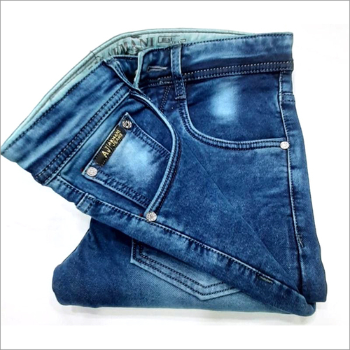 Denim AJ Jeans