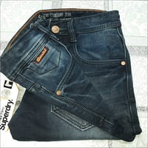 Denim Superdry Jeans