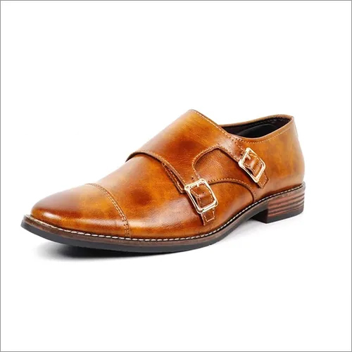 SSD Brown Shoes