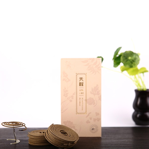 Small Fragrance Incense Sticks
