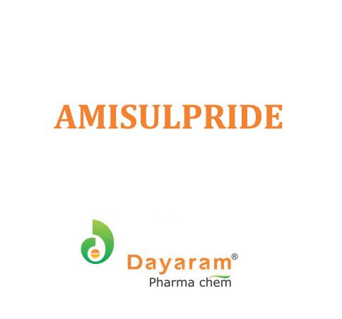 AMISULPRIDE API