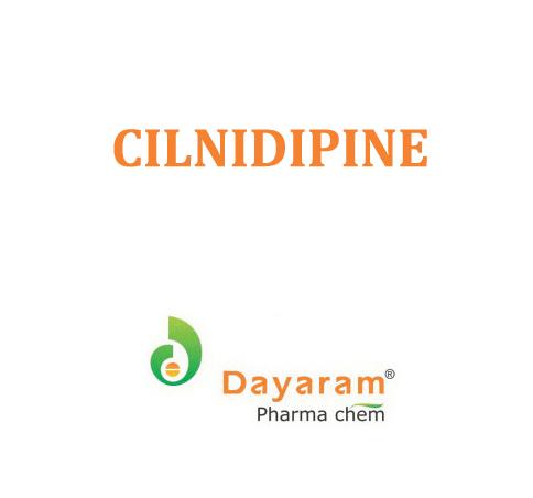 CILNIDIPINE API