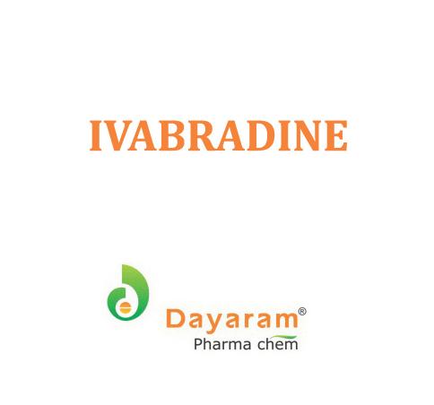 IVABRADINE API