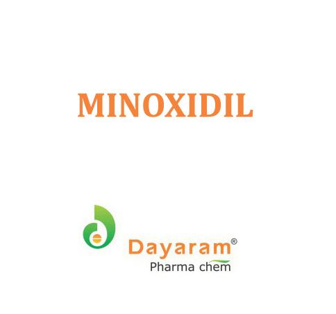 MINOXIDIL API