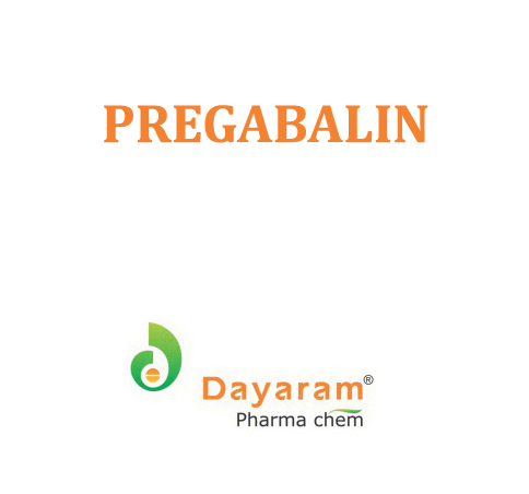 PREGABALIN API