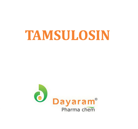 TAMSULOSIN API