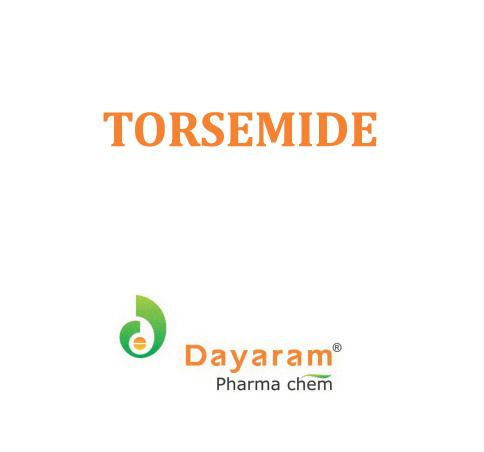 Torsemide API