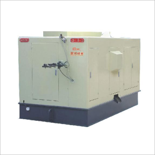 Four Die Four Blow High Speed Cold Heading Machine