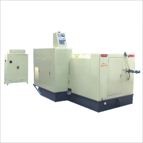 Five Die Five Blow HHigh Speed Cold Heading Machine