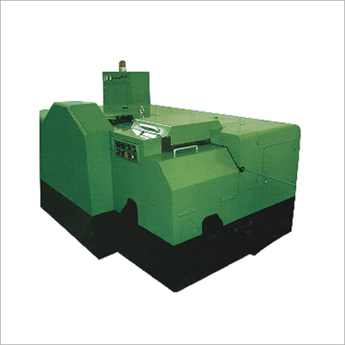 Six Die Nut and Part Forging Machine