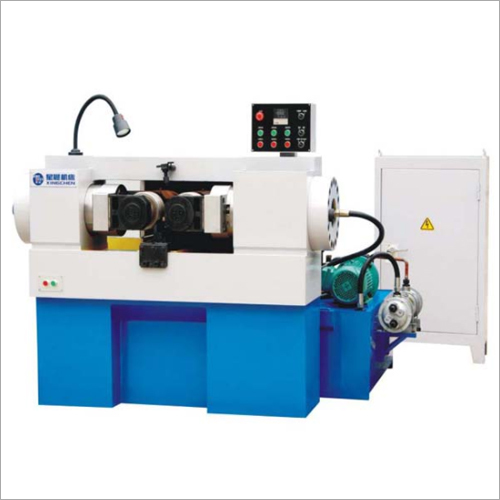ZPA28-46 Thread Rolling Macine