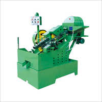HRS6-75 Thread Rolling Machine