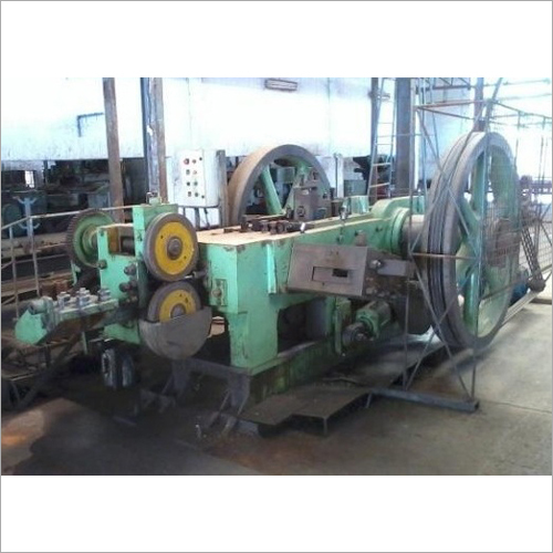 Used Nut Cold Header Machine