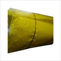 Plastic Waterproof Tarpaulin