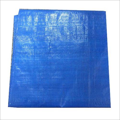 HDPE Waterproof Tarpaulin