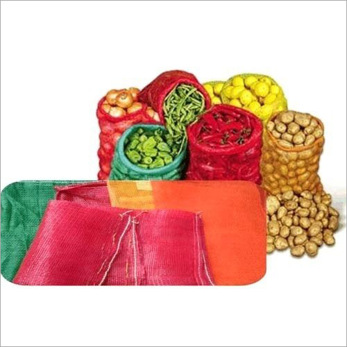 Vegetable Leno Bag