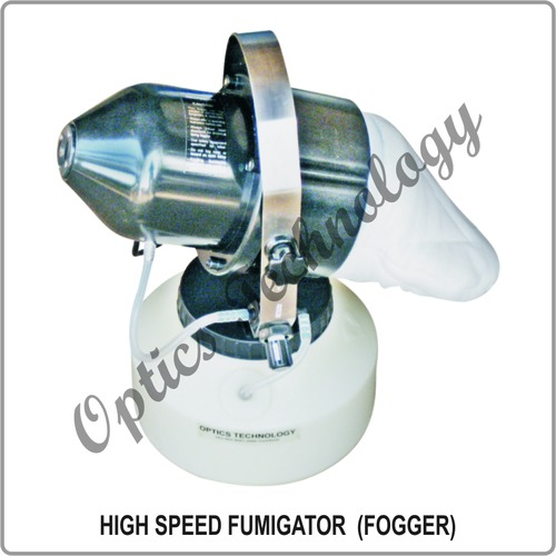 HIGH SPEED FUMIGATOR  (FOGGER)