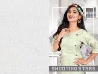 SHOOTING STAR KURTI CATALOG