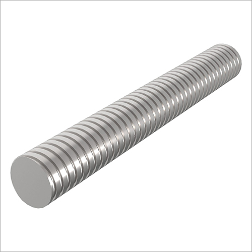 304L Stainless Steel Threaded Bars