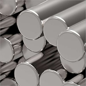 304L Stainless Steel Round Bars