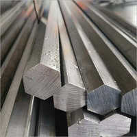 304L Stainless Steel Bright Hexagonal Bars