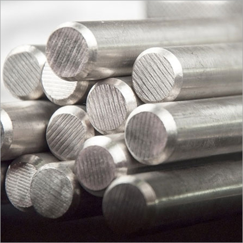 316L Stainless Steel Bright Round Bars