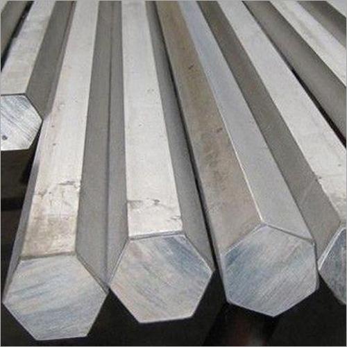316L Stainless Steel Hexagonal Bars