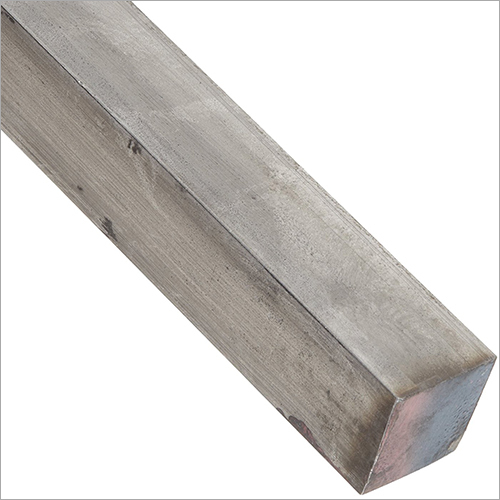 316L Stainless Steel Bright Square Bars