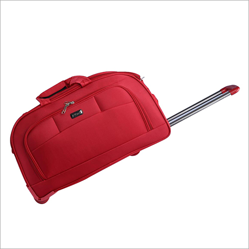 Vogue H 523 Duffle Trolley Bag