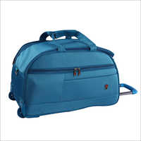 Vogue H 522 Duffle Trolley Bag