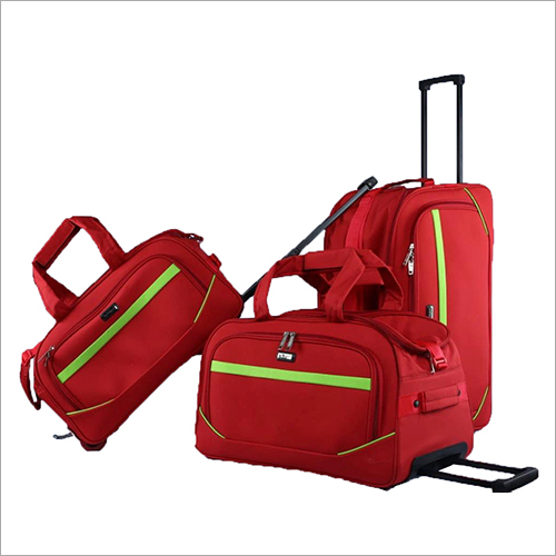 Vogue H 519 Duffle Trolley Bag