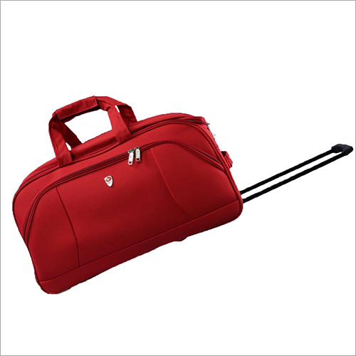 Vogue H 518 Duffle Trolley Bag