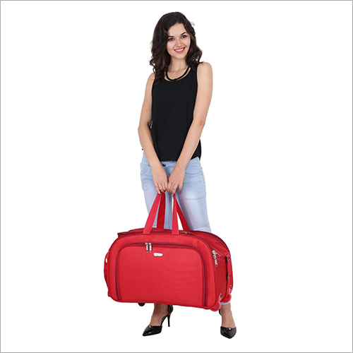 Vogue H 116 Wheel Duffle Bag