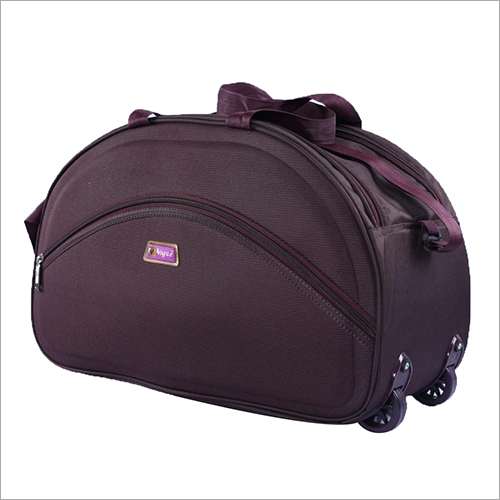 Vogue H 101 Wheel Duffle Bag